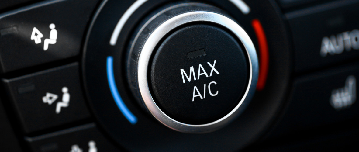 Air Conditioning - Mann Motors